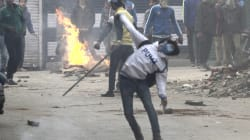 Jammu And Kashmir Police Planted Their Own Among Stone Pelters To Catch Real