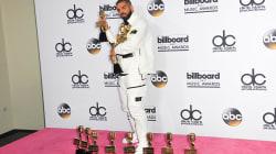 Drake publie des photos en compagnie de sa mère et c'est trop