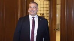 Sébastien Proulx écarte la chefferie du
