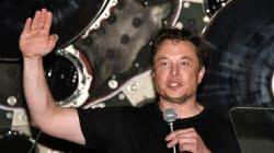 VIDEO: Elon Musk anuncia el primer turista