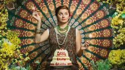 Découvrez «Brille, Brille, Brille», le nouvel album de Marjorie