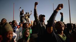 BLOG - La jeunesse africaine est une chance, c'est à l'Europe de lui faire