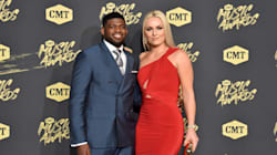 P.K. Subban And Lindsey Vonn Are The Sports Couple Of Our