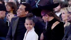 Quand Blue Ivy recadre ses parents, Beyoncé et Jay-Z, aux