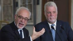 Budget: Couillard promet un coup de pouce aux