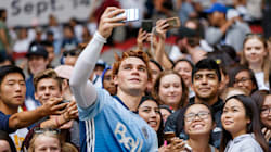 Archie Andrews Calls Vancouver Boring, And Boy, Does He Nail