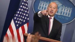 Trump's Chief Economic Advisor To Step