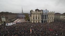La Piazza di Torino chiede un partito che ancora non