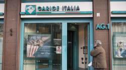 CARIGE, TRIA DISSENTE DAI VICE PREMIER - No alla banca pubblica.