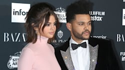 Selena Gomez et The Weeknd: c'est