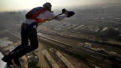Il base-jumper russo Valery Rozov è morto: fatale un tentativo di lancio da una vetta del