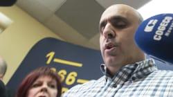 Taxi: un dialogue de sourds, dit un porte-parole des