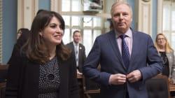BLOGUE Le Parti québécois, une alternative au règne