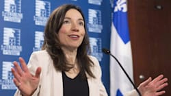 Gilles Duceppe Among 20 Ex-Bloc MPs Calling On Leader To