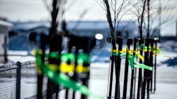 GoFundMe Cash Payouts For Humboldt Broncos' Families Will