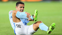 Tim Cahill To Travel To Honduras For World Cup Qualifier Despite Ankle