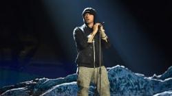 Eminem ne mâche pas ses mots à propos de Donald