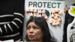 Gobierno de EU quitará protección temporal a casi 200 mil