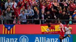 Tout un symbole, le Gérone de Puigdemont renverse le Real Madrid de