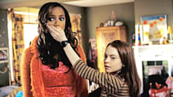 Tyra Banks Shares First Look At 'Life Size 2' Without Lindsay