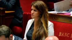 Marlène Schiappa répond à Marine Le Pen qui l'accuse de mépriser les femmes gilets