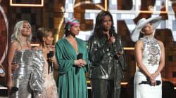 VIDEO: Michelle Obama aparece sorpresivamente en los