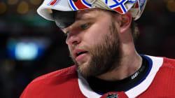 Antti Niemi défendra les filets du Canadien face aux Golden