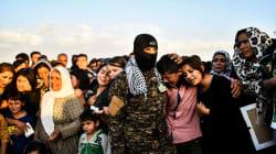 Derrotan al Estado Islámico en uno de sus principales feudos: