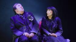 BLOGUE «Les Chaises» au Théâtre du Nouveau