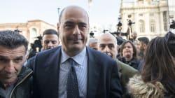 Zingaretti al lavoro per le europee: in agenda Timmermans, Bonino e Pizzarotti. Sulla sua strada il 'nodo Macron' (di A.