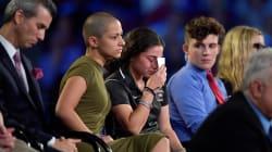 Pourquoi Emma Gonzalez, la nouvelle figure de la lutte anti-armes aux États-Unis, se rase le