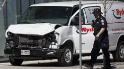 Pourquoi le chauffeur de la camionnette de Toronto visait surtout les
