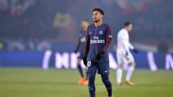 Neymar de retour au plus tôt pour la dernière journée de Ligue