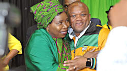 ANC Elective Conference Game Changers #2: Sihle