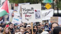 BLOGUE La gauche réactionnaire et la