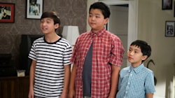 'Fresh Off The Boat' Kid Stars Talk Lunar New Year, Immigrant