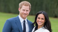 The Unique Way Prince Harry, Meghan Markle Might Buck Royal Wedding