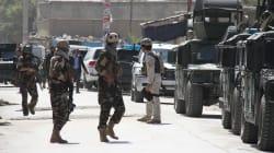 Secretario de Defensa de EU llega a Kabul antes de explosión de cohetes en el