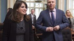 BLOGUE Le Parti québécois, entre échec et