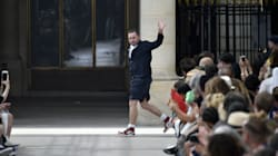 Kim Jones quitte Louis