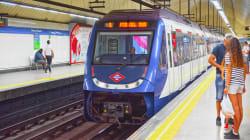 Los 653 reconocimientos a trabajadores de Metro de Madrid por la presencia de amianto han dado