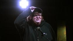 Michael Moore a profité d'une