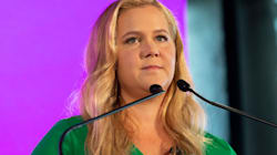 Amy Schumer: Men's Me Too Jokes Are 'Belittling