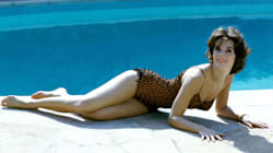 These Old-Hollywood Bombshells Have All The Vintage Swimwear Inspiration You