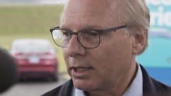 BLOGUE Parti québécois: actif ou passif pour