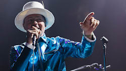 'They Inspire Everything': Gord Downie Shielded His Children From The