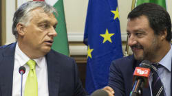 L'Ungheria riceve dall'Ue più di quanto versa. Salvini l'ha detto a