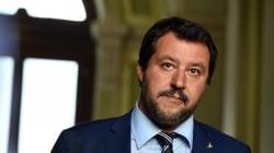 Salvini spalma le promesse su tutta la legislatura: