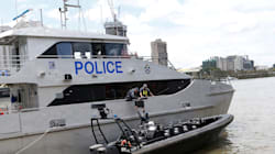 Police Divers Find Two Bodies In Sunk Fishing Trawler Off Queensland