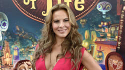 Kate del Castillo confiesa que tuvo sexo con Sean
